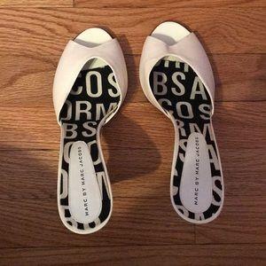 Marc Jacobs vintage shoes